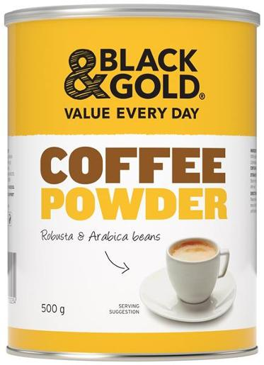 COFFEE POWDER 500GM