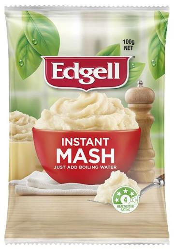 INSTANT MASH POTATO 100GM