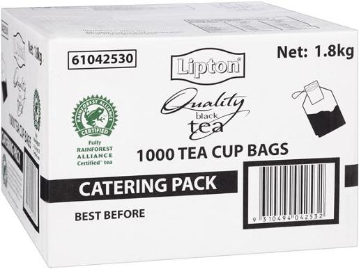 TEA BAG PORTION RF TAG 1000S