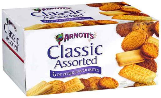 BISCUITS CLASSIC ASSORTED 1.5KG