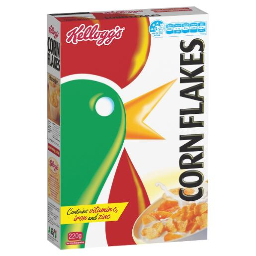 CORN FLAKES 220GM