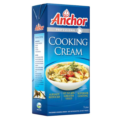 CULINARY COOKING CREAM UHT 1L