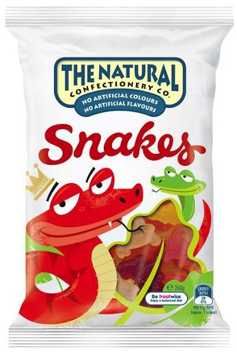 SNAKES 260GM