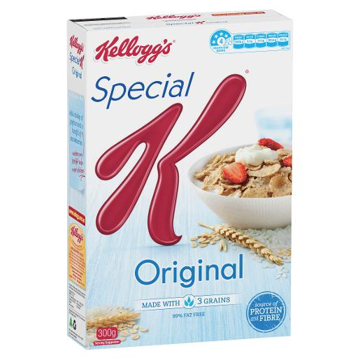 SPECIAL K 300GM