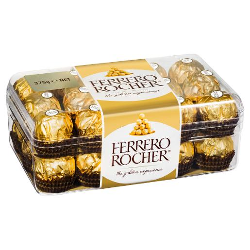 ROCHER CHOCOLATE 375GM