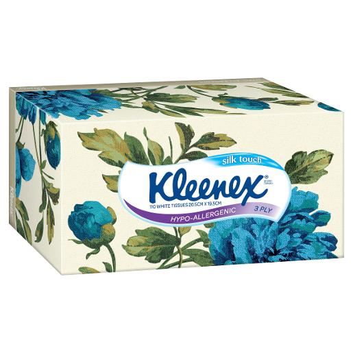 FACIAL TISSUE REGULAR 110S