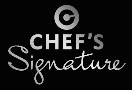 Chefs Signature