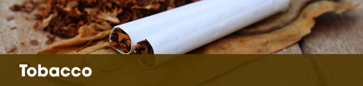 Tobacco Wholesale