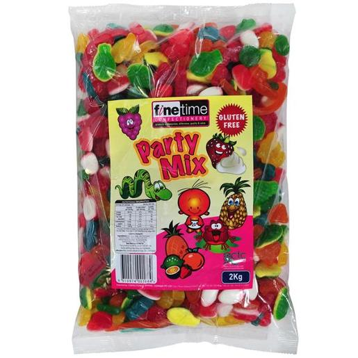 PARTY MIX 2KG