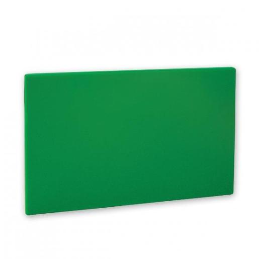 CUTTING BOARD GREEN 3X45X13MM 1EA