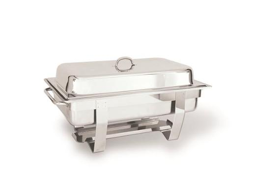 STACKABLE CHAFER FULL SIZE MODEL EACH