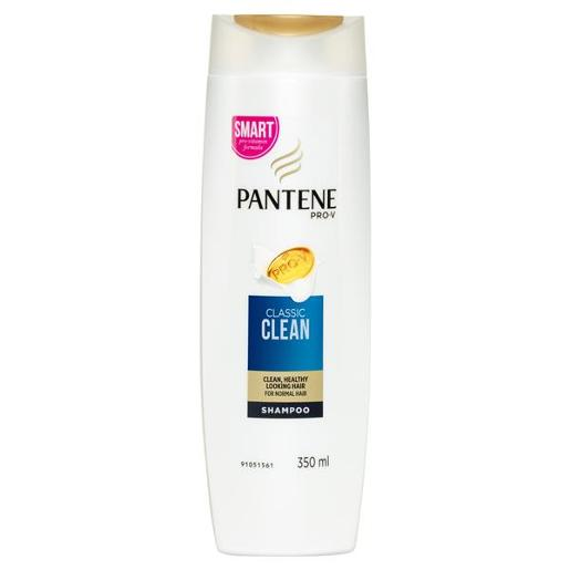 CLASSIC CLEAN HAIR SHAMPOO 350ML