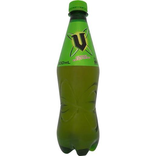 DRINK GREEN PET BOTTLE 500ML