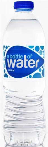 62546ab23d NU PURE BOTTLE OF WATER 600ML