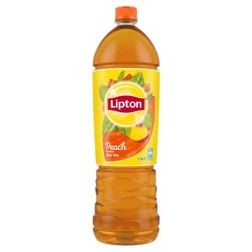 PEACH ICE TEA 1.5L