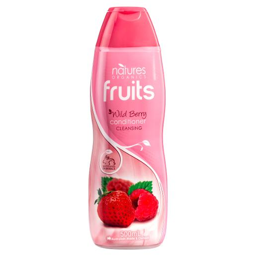 FRUITS WILD BERRY HAIR CONDITIONER 500ML