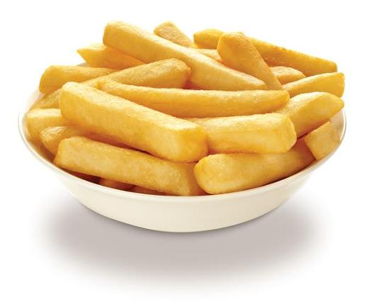 CHIPS STRAIGHT CUT 13MM 5KG