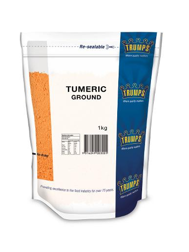 GROUND TUMERIC 1KG