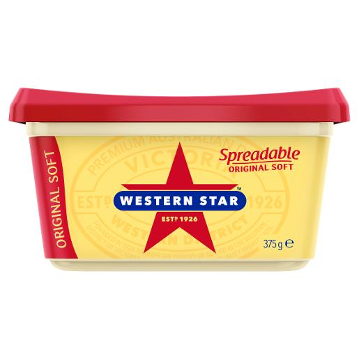 TRADITIONAL SPREADABLE 375GM