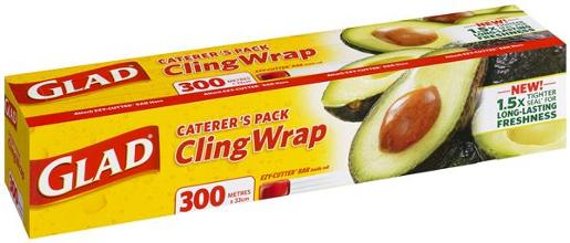 CLING WRAP DISPENSER 300M