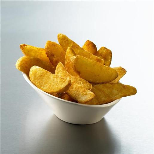 SPICY POTATO WEDGES 2KG