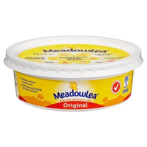 MARGARINE SPREAD 250GM