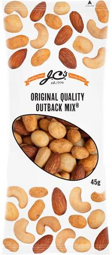 ORIGINAL QUALITY OUTBACK MIX 45GM