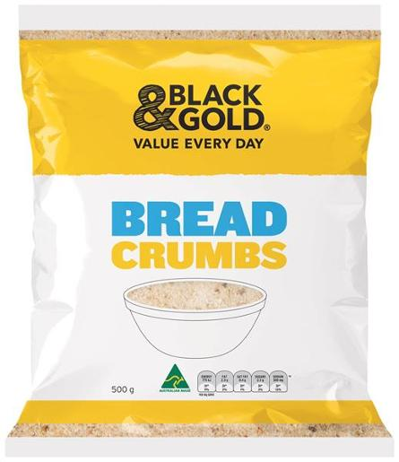 BREAD CRUMBS 500GM