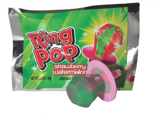 RING POP 14GM