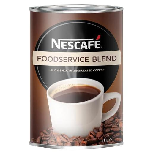 BLEND 43 COFFEE GRANULES FOODSERVICE 1KG