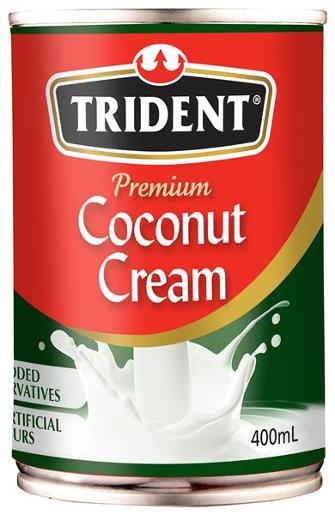 CREAM COCONUT 400GM