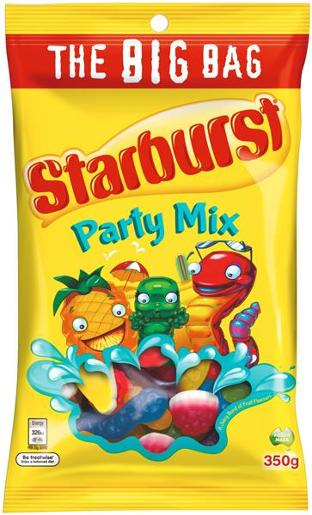 PARTY MIX 350GM
